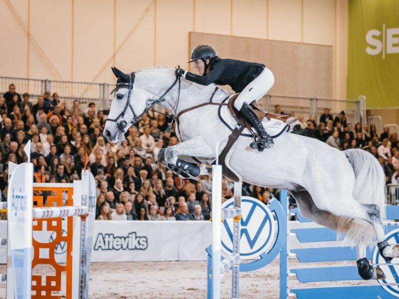 Jönköping Horse Show satsar vidare på Hästlovet!