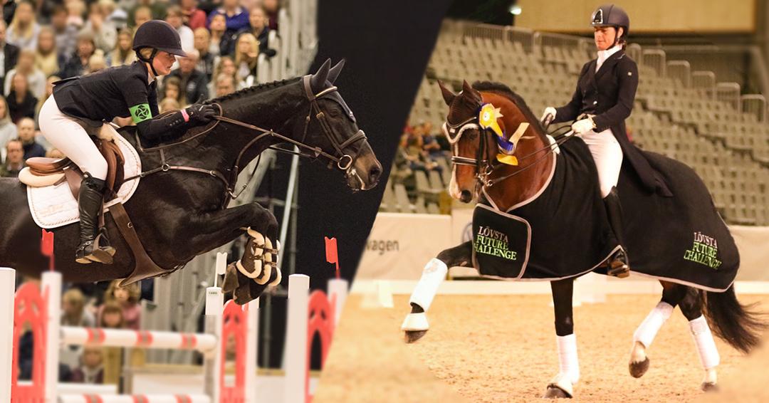 Lövsta Future Challenge återvänder till Jönköping Horse Show